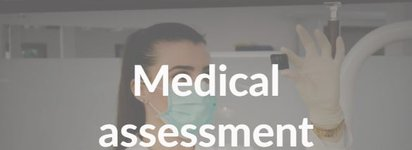 Medical assessment