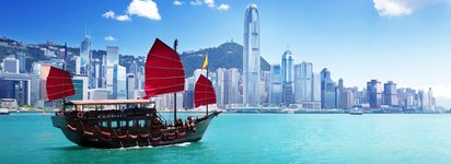 Hong Kong - Featured image 1
