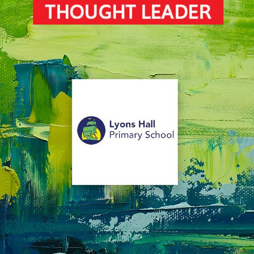 Thought Leader Lyons Hall