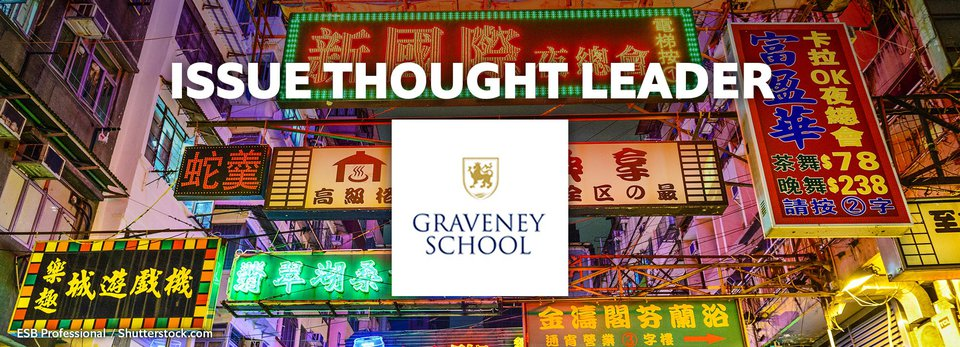 graveney thought leader